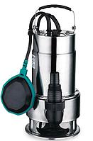 Насос Aquatica дренажный нержавейка  750Вт 8м 234л/мин