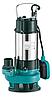 Насос Aquatica дренажный 450Вт 8,5м 200л/мин