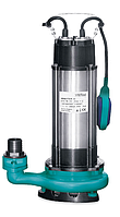 Насос Aquatica дренажный 1.5Вт 22м 270л/мин
