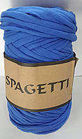 Трикотажная ленточная пряжа Spaghetti _11_