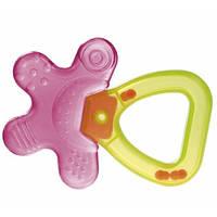 Погремушка-зубогрызка Цветок Canpol