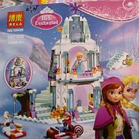 Детский конструктор для девочек Фроузен 10435
