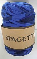 Трикотажная ленточная пряжа Spaghetti _12_