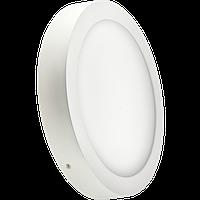 """Светодиодный светильник """"круг"""" накладной 18W-6000 BL-CM/18W-1600/60 Bellson"""