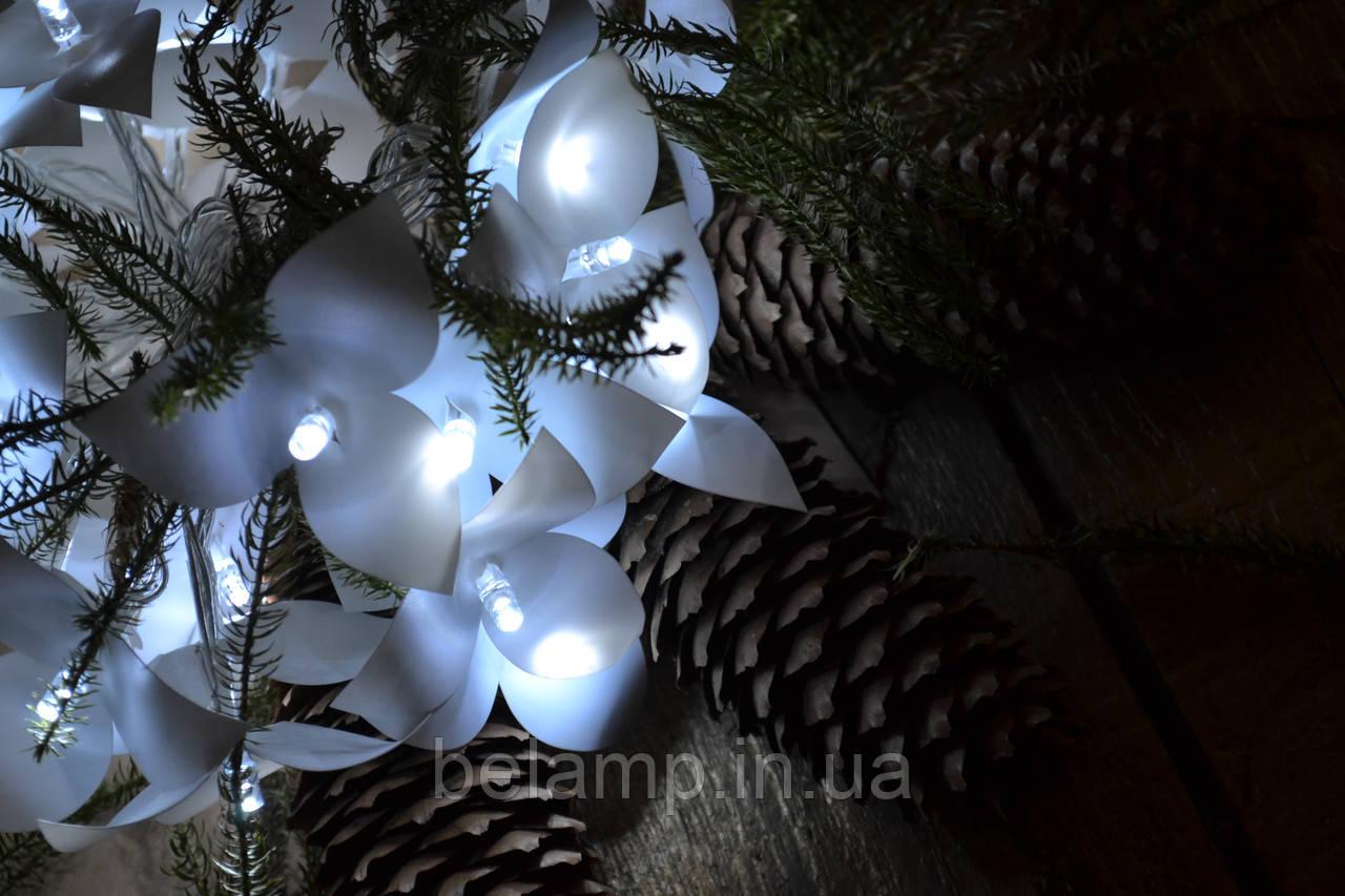 орхидеи на батарейках Билемп