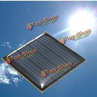 2v 70мА 0.14w 40 х 40 х 3.0мм поликристаллического кремния солнечные панели эпоксидной