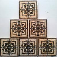 Вставки для пола керамика Ренесан 04