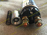 Реле втягивающее стартера Ланос Lanos 1.4 AS SS 9007 на 2 болта, фото 3