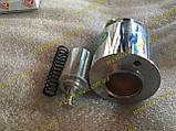 Реле втягивающее стартера Ланос Lanos 1.4 AS SS 9007 на 2 болта, фото 9