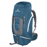 Рюкзак туристический Ferrino Esterel 70 Blue, фото 1