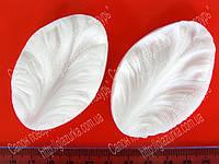 Силиконовый вайнер для мастики Лепесток тюльпана Попугай