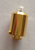 Лампочка HEINE 2.5V X-001.88.106 для офтальмоскопов mini 3000, Германия, фото 1