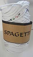 Трикотажная ленточная пряжа Spaghetti _19_