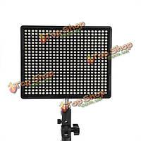 Aputure amaran AL-h528c LED видео свет цветовой температуры регулировка