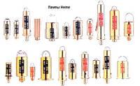 Лампы к медицинскому инструментарию HEINE