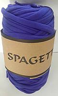 Трикотажная ленточная пряжа Spaghetti _32_