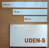 Uden S (теплый плинтус, панели)