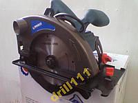 Пила дисковая МИАСС ПД 1850 (диск 185 мм - 1850W)