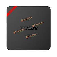 T95N мини-МХ Plus Amlogic S905 1Гб/8Гб Андроид  5.1 Коди 16.0 4к х 2к TV Box Андроид  мини-ПК