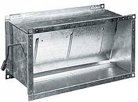 ВЕНТС КОМ1 250х300 - обратный клапан для прямоугольного канала
