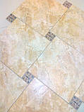 Напольная вставка DeLis коричневая, фото 3