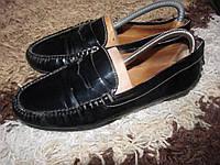 Брендовая обувь fairmount_нат.кожа _ст23.5 Лоуферы