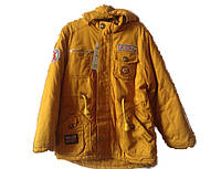 Стильная детская куртка оптом
