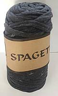 Трикотажная ленточная пряжа Spaghetti _34_