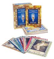 Магическая сила вашего Ангела-Хранителя, 44 карты,  Дорин Вирче ( ukraine )