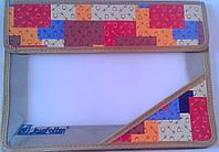 Папка На липучках А4 Геометрия РА4-3759 JosefOtten Китай