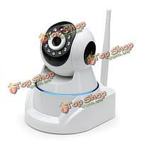 S6205y беспроводной 720p камера слежения IP P2P ночного видения удаленный монитор