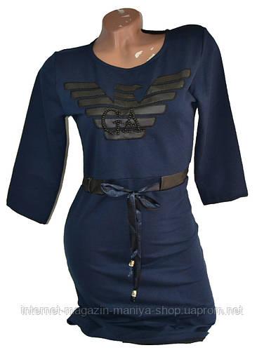 Платье - туника женская