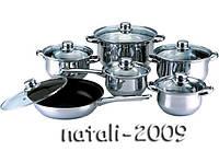 Набор посуды Krauff 26-157-023 10 предметов