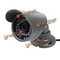 Мини-камера CMOS 700 ТВЛ ИК-фильтр водонепроницаемая камера с блоком питания