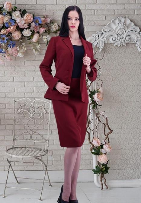 50222735bd67 Женский деловой костюм (3 цвета) - Интернет - магазин модной одежды и  аксессуаров
