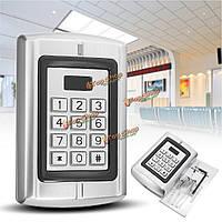 BC-2000 Система безопасности управления блокировкой доступа клавиатуры пароля считыватель RFID-карт входной двери