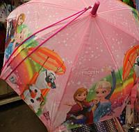 """Детский зонтик """"Холодное сердце"""""""