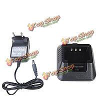 Литий-ионный радио зарядное устройство для baofeng УФ-5r серия портативной рации