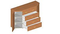 Проектирование мебели. Детальные чертежи. Изготовление мебели на заказ.