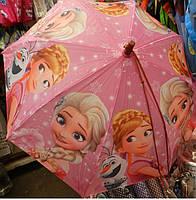 """Детский зонтик """"Анна и Эльза"""""""