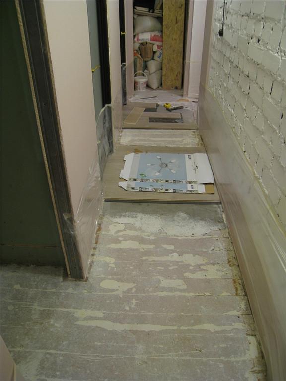 Ламинат Loc Floor Basic LCF 045 Дуб Пепельно-белый однополосный, Днепропетровск, Солнечный