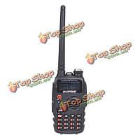 Baofeng UV-а52 двухдиапазонный портативный приемопередатчик с FM радио рации