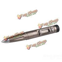 Laix b008 алюминиевого сплава самообороны защита тактическая ручка