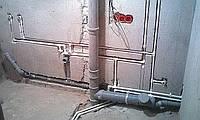 Монтаж и замена труб водоснабжения