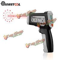 Инфракрасный термометр пистолет цифровой Mustool MT6300 (-50 +300℃)