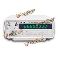Частотомер прецизионный Victor VC3165 110В-220В профессиональный