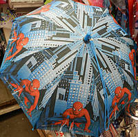 "Зонтик для мальчика ""Спайдермен"""
