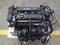 Двигатель Ford B-MAX 1.6 Ti, 2012-today тип мотора IQJA
