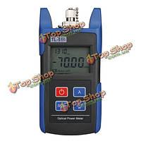Tl510А/tl510c измеритель оптической мощности волоконно-тестер с FC разъем ST СК