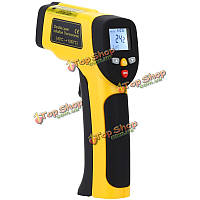 Инфракрасный термометр  тестер диапазон пирометр -50 ~ 1050 °C IR высокая точность HT-819